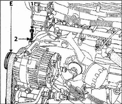 рулевого управления
